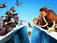 Ice Age 4: Continental Drift: Trailer nou+prima imagine oficiala