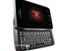 Motorola Droid 4 - primele informatii si fotografii