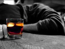 Romanii consuma mai putin alcool