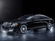 Daimler nu va mai produce modelul Maybach