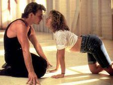 Top  3 filme cu si despre dans