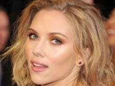 Scarlett Johansson sta departe de retelele de socializare