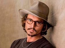 Johnny Depp trebuia sa joace in