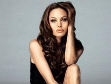 Angelina Jolie vroia sa devina regizor de inmormantari