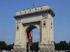 Bucurestenii pot vizita gratuit Arcul de Triumf