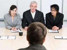 Angajatorii: Candidatii romani sunt foarte pretentiosi