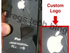 Un iPhone a luat foc - incidentul s-a petrecut intr-un avion
