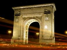Unde mergem de 1 decembrie: Arcul de Triumf deschis publicului