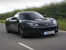 Lotus Evora S IPS, disponibil si in Romania