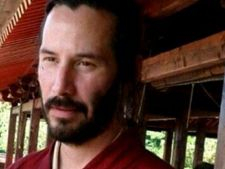 Prima imagine cu Keanu Reeves in 47 Ronin