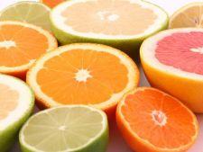 Rolul citricelor in sezonul rece