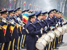 Parada militara de Ziua Nationala