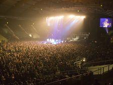 Concertele lunii decembrie