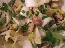 Salata de iarna cu vita si spanac