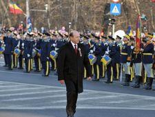 Ce le-a urat Basescu romanilor, de Ziua Nationala