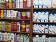 Romanii au cheltuit pe cosmetice aproape 1 miliard de euro