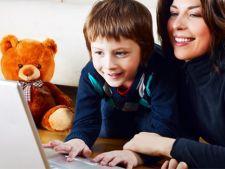 Romanii isi doresc pentru copiii lor o cariera in informatica