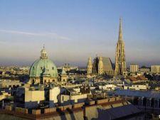 Viena are cea mai buna calitate a vietii dintre orasele lumii
