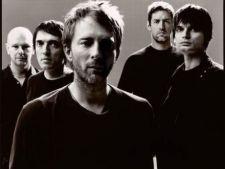 Radiohead, confirma participarea la primul festival din 2012