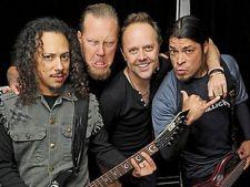 Metallica va canta intr-o fosta inchisoare