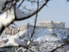 Unde sa mergi in Grecia in vacanta de iarna