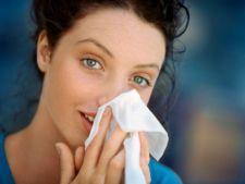 Semne ale infectiei sinusurilor