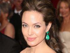 Angelina Jolie, data in judecata