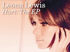 Leona Lewis, cover dupa Nine Inch Nails