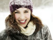 3 secrete pentru a te feri de raceala iarna