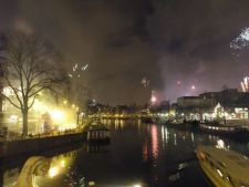 Cat te costa un Revelion 2012 in Amsterdam