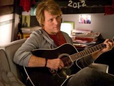 Jon Bon Jovi se intoarce in Romania in New Year's Eve