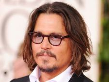 Bodyguazii lui Johhny Depp, acuzati pentru abuz