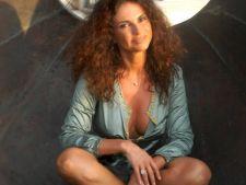 Ramona Badescu si-a sarbatorit ziua de nastere in Caraibe