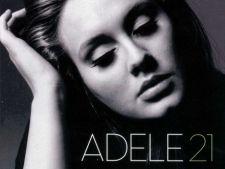 Adele, cel mai bine vandut artist in 2011