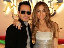 Jennifer Lopez si Marc Anthony negociaza despartirea