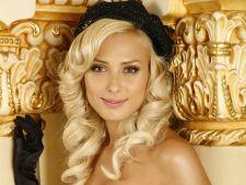Iulia Vantur, cea mai sexy vedeta TV