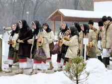 Festivalul de Datini si Obiceiuri de Craciun si Anul Nou la Muzeul Satului