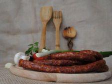 Targuri culinare de Craciun in Bucuresti