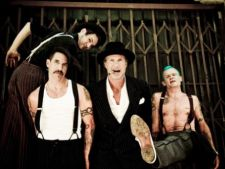 Red Hot Chili Peppers si Guns'n Roses, incluse in Rock and Roll Hall of Fame