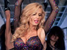 Andreea Banica a lansat videoclipul