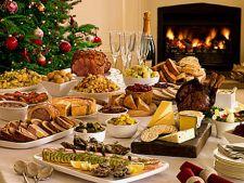 Ce se intampla cu organismul nostru in timpul festinului culinar de sarbatori