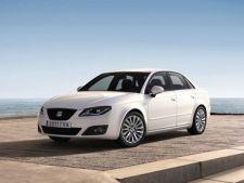 Detalii despre preturile Seat Exeo facelift in Romania