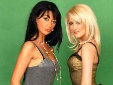 Denisa si Raluca de la Bambi, ironizate de criticul de moda Alin Galatescu