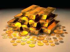 In ce sa investesti in timp de criza: aur, conserve si arme
