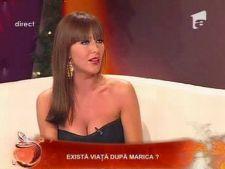 Ilinca Vandici si-a schimbat look-ul. Seamana cu Bianca Dragusanu