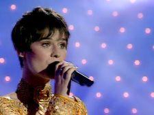 Cantareata Malina Olinescu a murit