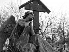 Cimitirele din Bucuresti ar putea intra in circuitul turistic