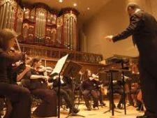 Concert extraordinar de Craciun, la Muzeul National Cotroceni
