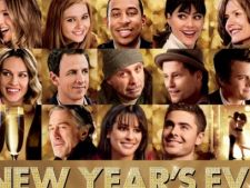 'New Year's Eve' - lider in box office, cu cele mai mici incasari din 2011