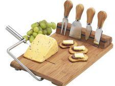 Idei culinare pentru cadourile de sarbatori